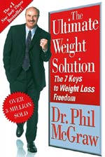 Front book cover Dr  Phil