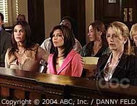 Desperate Housewives ABC Photo