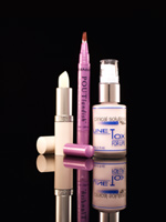 TLC4Lips_Lip conditioners and color