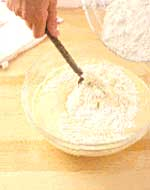 Mix Dry Ingredients