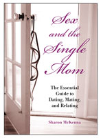 Book Cover, Sex for the Single Mother