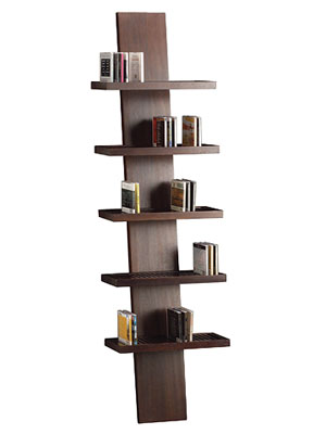 Smart Storage, CD shelf rack