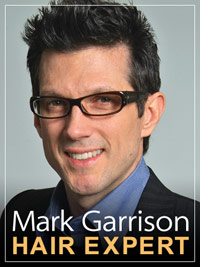 Mark Garrison, Hair Expert