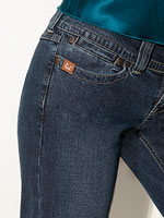 Lee One True Fit Jeans