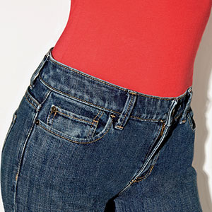Gap Curvy Fit Jeans