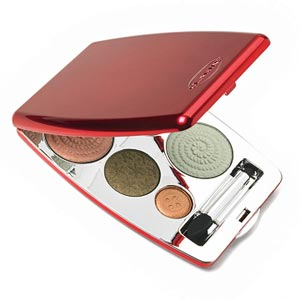 Clarins Colorful Horizons Eye Palette