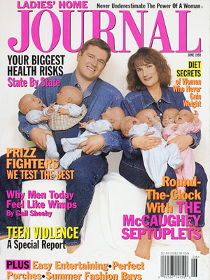LHJ June 1998 cover