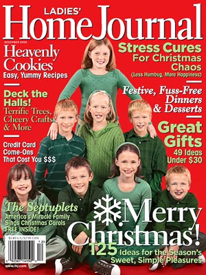 LHJ Dec 2006 cover
