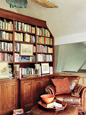 Loft library