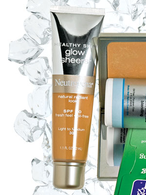Neutrogena Healthy Skin Glow Sheers SPF 30