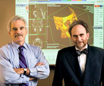 Mark S. Smith, M.D. and Craig F. Feied, M.D.  (Right)