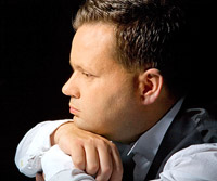 Paul Potts Facing Forward