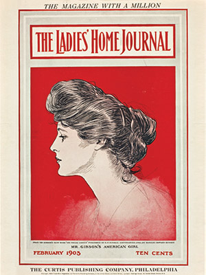 February 1903 Cover