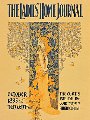 October 1895 Cover