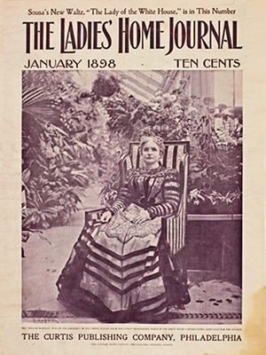January 1898 Cover
