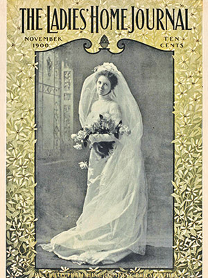 November 1900 cover