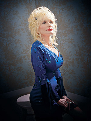 ihj.com tryahairstyle. Dolly Parton talks about passion, power, and plastic surgery in LHJ's March