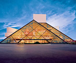 The Rock & Roll Hall of Fame and Museum
