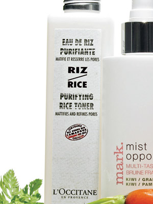 L?Occitane Red Rice Purifying Rice Toner