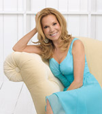 kathie lee on couch