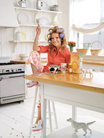 kathie lee in kitchen
