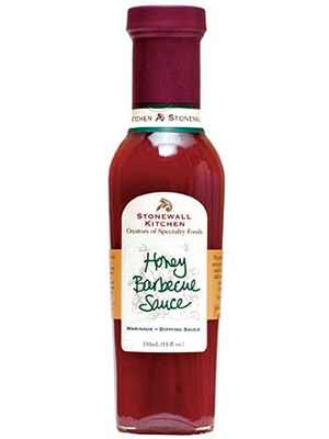 Stonewall kitchen sauce