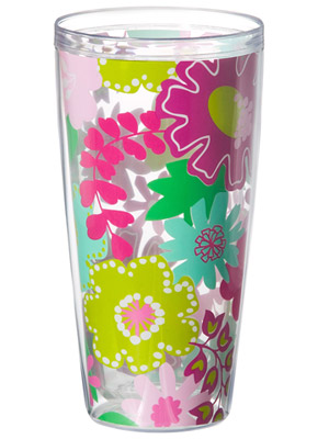 Fresh Cut Insulated Tumbler