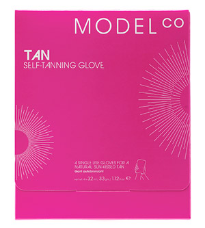 ModelCo TAN Self-Tanning Glove