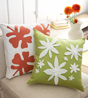 pillow craft
