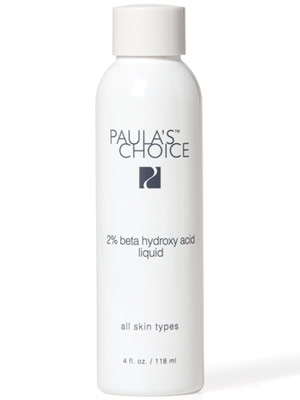 Paula's Choice 2% Beta Hydroxy Acid Liquid
