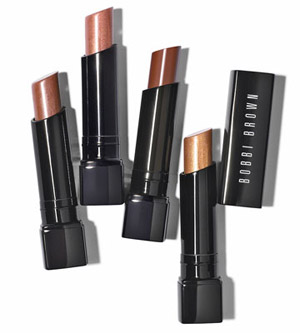 Bobbi Brown Nude Lipsticks