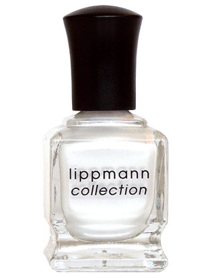 Lippmann Collection in Rhapsody in White