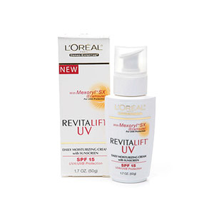 Loreal Revitalift UV