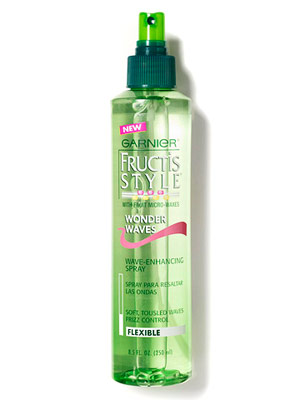 Garnier Fructis Style Wonder Waves Wave Enhancing Spray