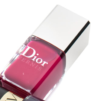 Dior nail polish