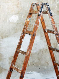 ladder