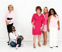 Hosts of The View 2