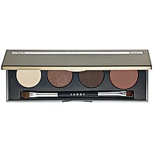 Lorac Red Carpet Reveal Eye and Cheek Palette