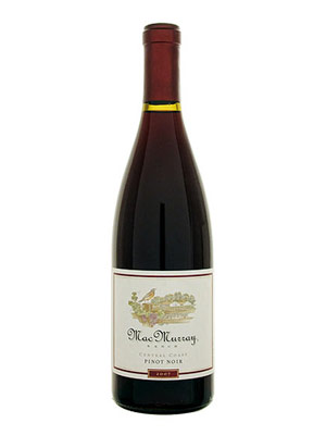 MacMurray Ranch Central Coast Pinot Noir