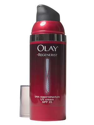 Olay Regenerist DNA Cream SPF 25