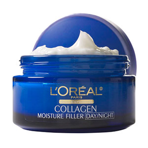 L?Oreal Collagen Moisture Filler Cream