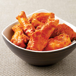 Allen Brothers Buffalo Chicken Wings