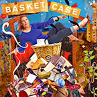 Basketcase illustration