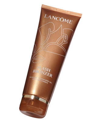 Lancome Flash Bronzer Body Gel
