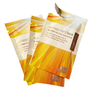Sonia Kashuk Sunless Tan Face Tanning Towelettes