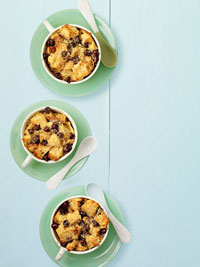 Nigella Lawson?s Chocolate Bread Pudding