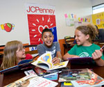 JCPenny afterschool program