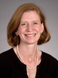 Barbara A. Goff, M.D.