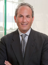 William Levine, M.D.