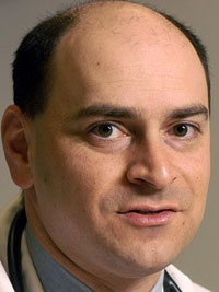 Shmuel Shoham, M.D.,